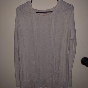 Mossimo Pullover Sweater